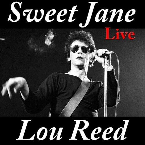 Sweet Jane (Live) de Various Artists