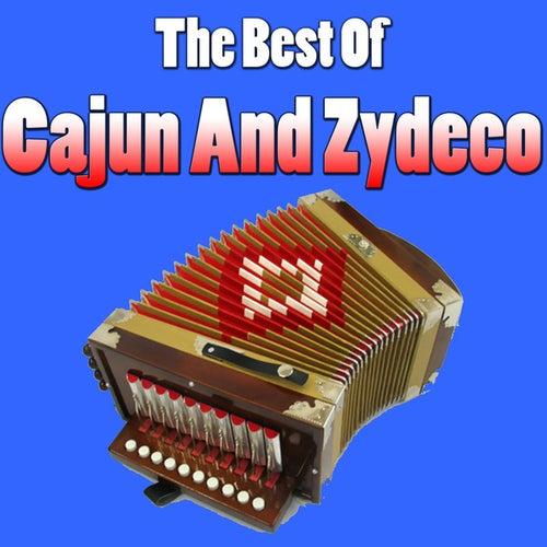 The Best Of Cajun And Zydeco de Various Artists