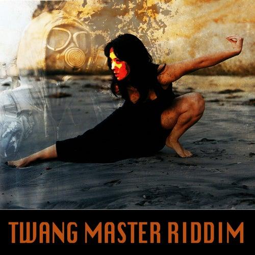 Twang Master Riddim by Various Artists