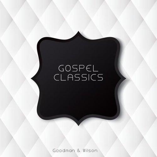 Gospel Classics von Various Artists