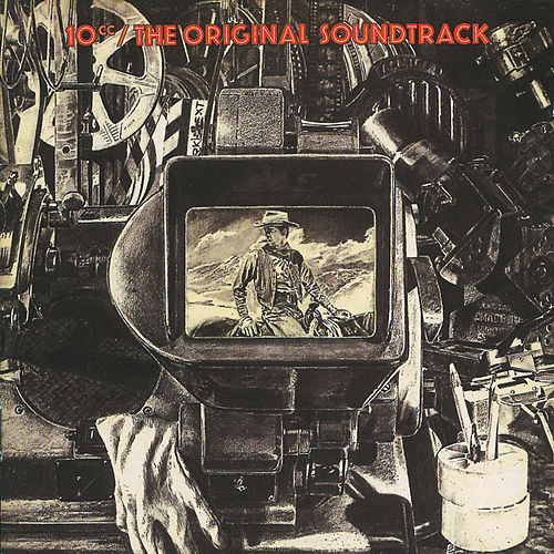 The Original Soundtrack by 10cc