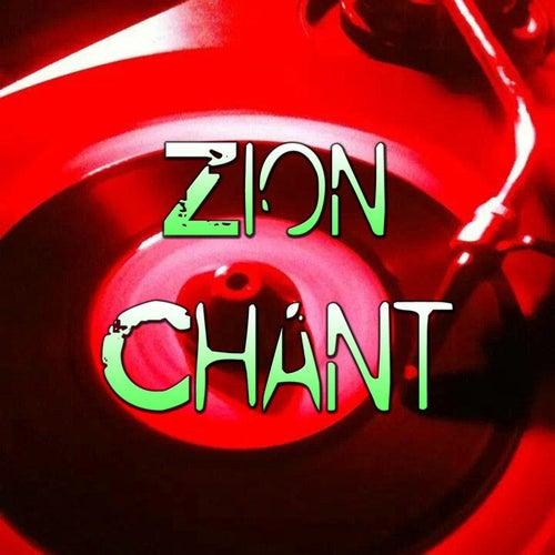 Zion Chant de Various Artists