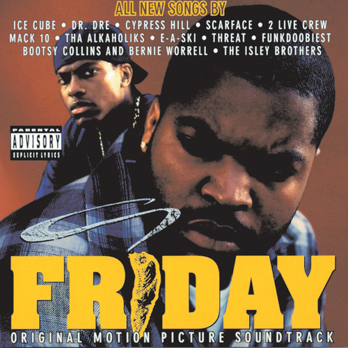 Friday de Various Artists