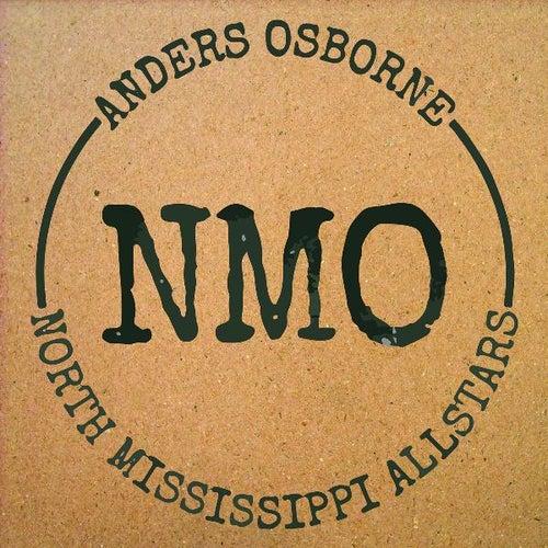Freedom & Dreams de North Mississippi Allstars