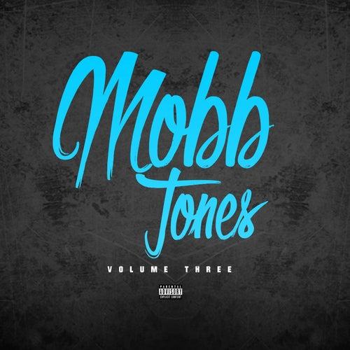 Mobb Tones Vol 3 von Various Artists
