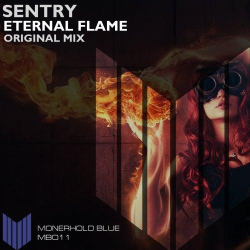 Eternal Flame by Sentry