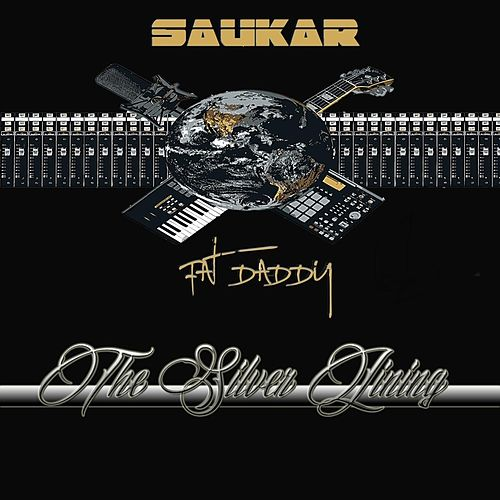 The Silver Lining by Saukar