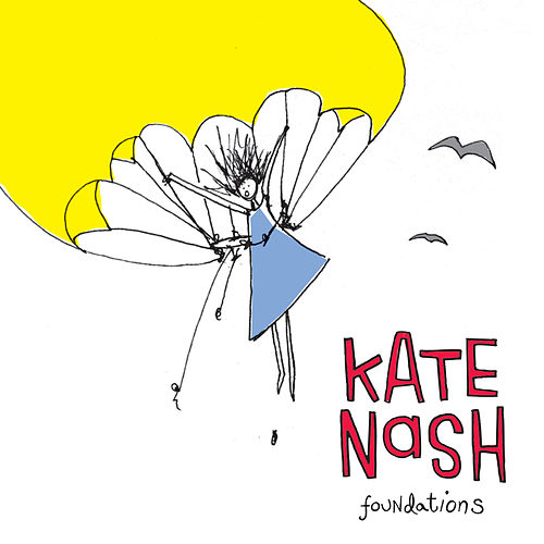 Foundations (US Version) by Kate Nash