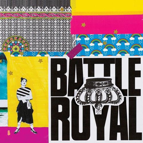 Battle Royal by Ecca Vandal