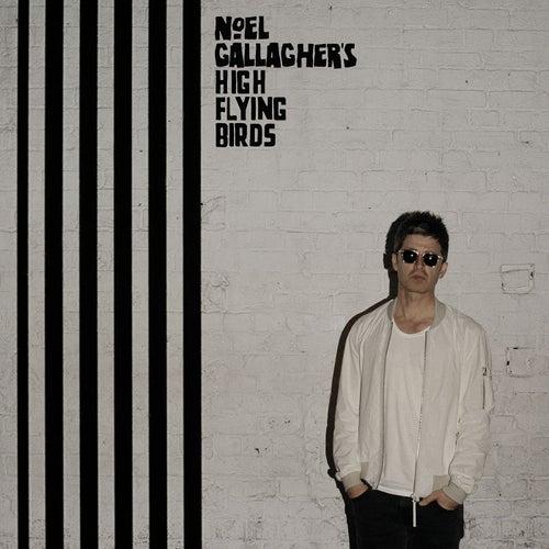 Chasing Yesterday de Noel Gallagher's High Flying Birds