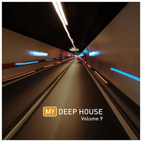 My Deep House 9 von Various Artists
