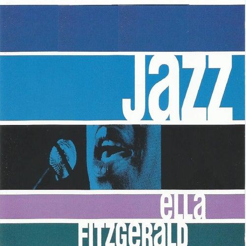 Jazz - Ella Fitzgerald von Ella Fitzgerald