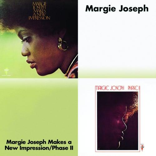 Margie Joseph Makes A New Impression/Phase II by Margie Joseph