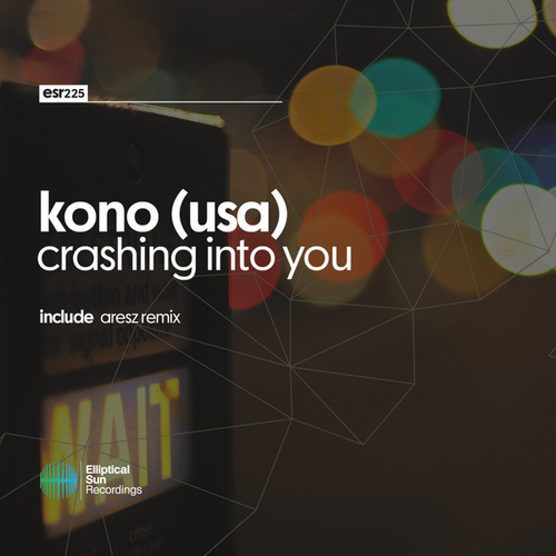 Crashing Into You von Kono
