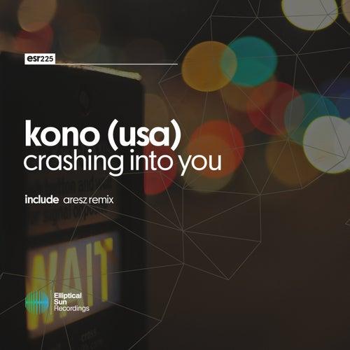 Crashing Into You de Kono