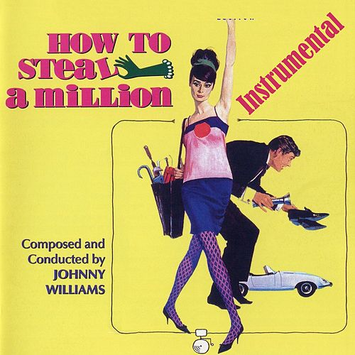 How to Steal a Million - The Film Recordings de Andres Segovia