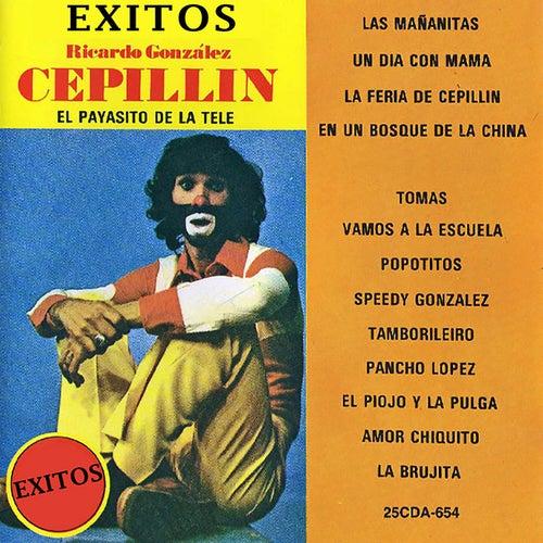 El Payasito de la Tele 'Cepillin' de Cepillín