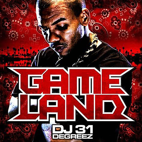 Game Land by Game