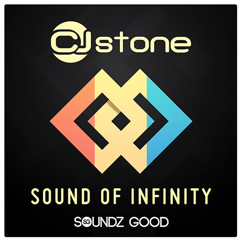 Sound of Infinity by CJ Stone