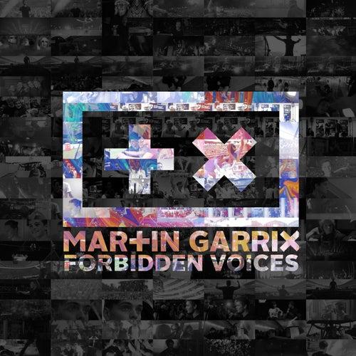 Forbidden Voices van Martin Garrix