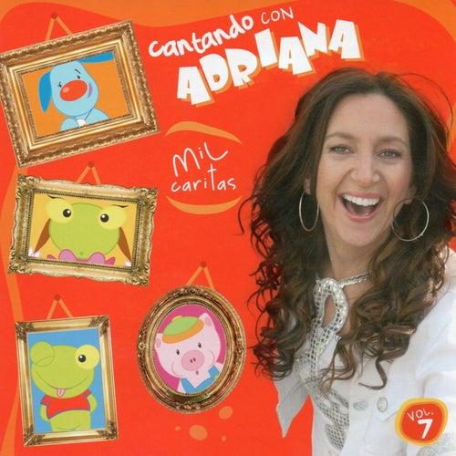 Mil Caritas de Cantando con Adriana