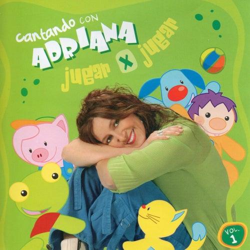 Jugar x Jugar de Cantando con Adriana