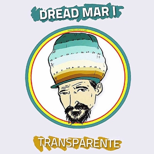Transparente de Dread Mar I