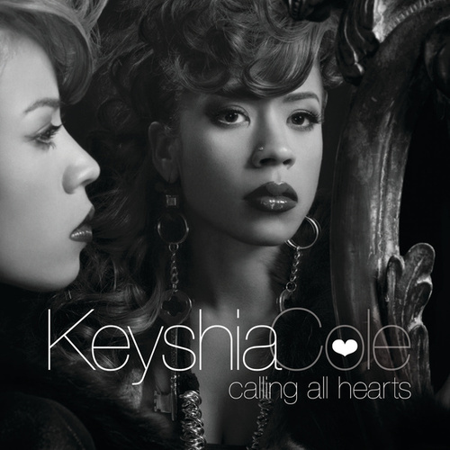 Calling All Hearts (Deluxe Version) by Keyshia Cole