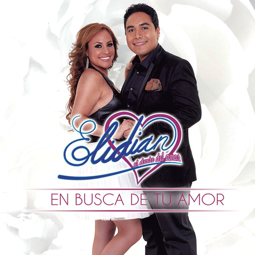 En Busca De Tu Amor by Elidian