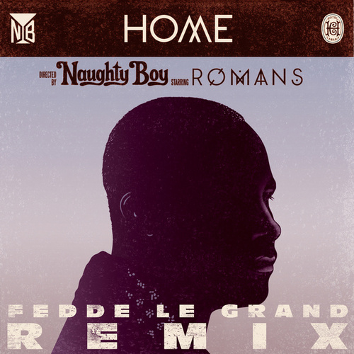 Home (Fedde Le Grand Remix) von Naughty Boy