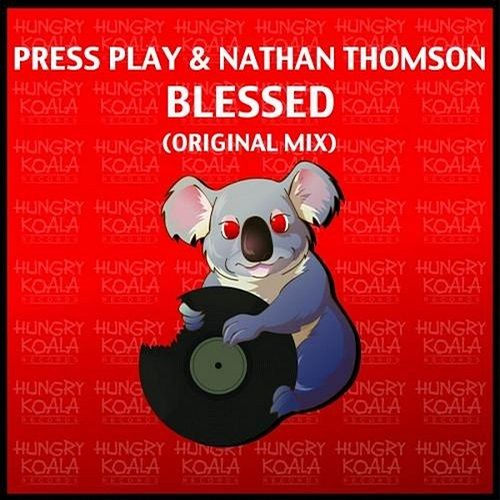 Blessed by Nathan Thomson
