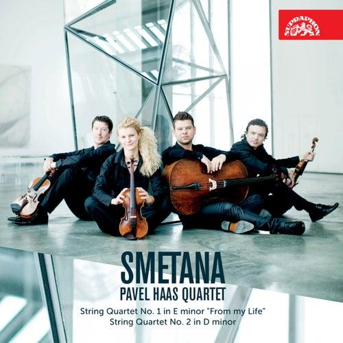 Smetana: String Quartets Nos. 1