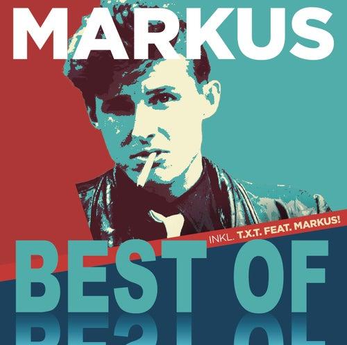 Best Of von Markus