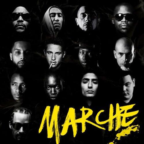 Marche - Single de Taïro