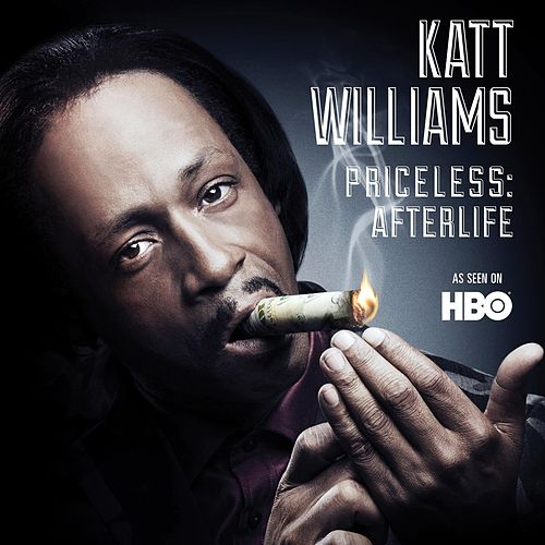 Priceless de Katt Williams