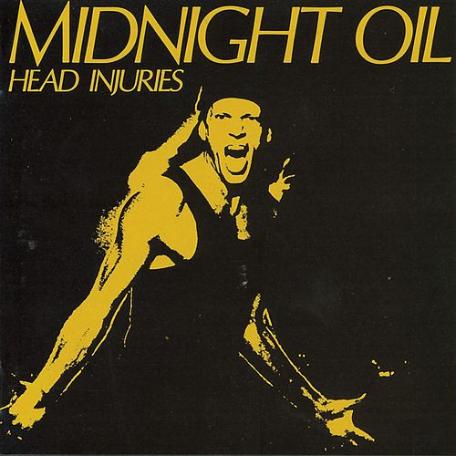 Head Injuries de Midnight Oil