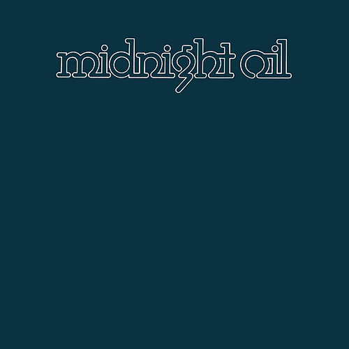 Midnight Oil de Midnight Oil