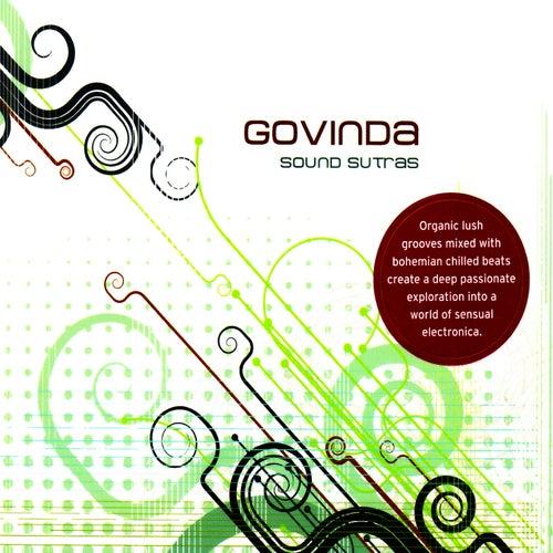 Sound Sutras de Govinda