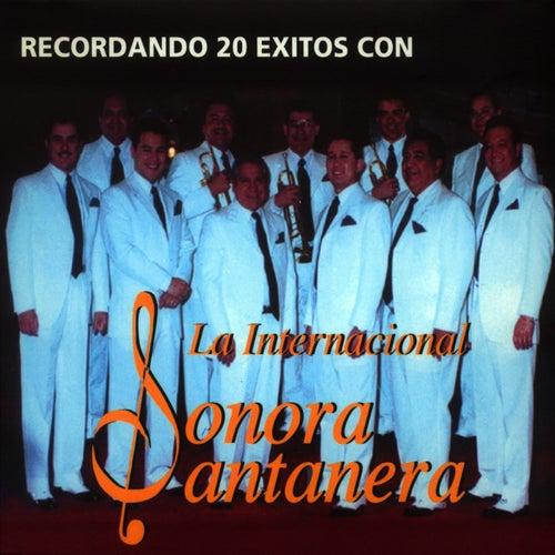 20 Exitos de La Sonora Santanera