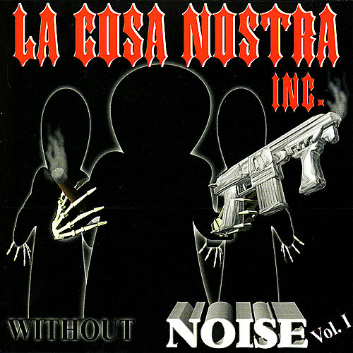 Without Noise Vol. 1 de Cosa Nostra