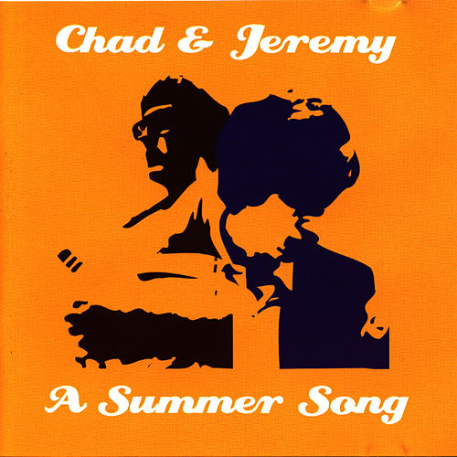 A Summer Song de Chad and Jeremy