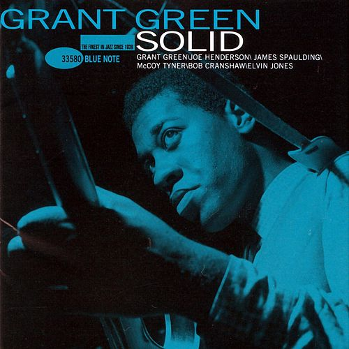 Solid de Grant Green