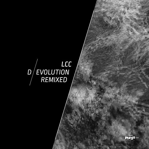 D/Evolution Remixed by Lcc