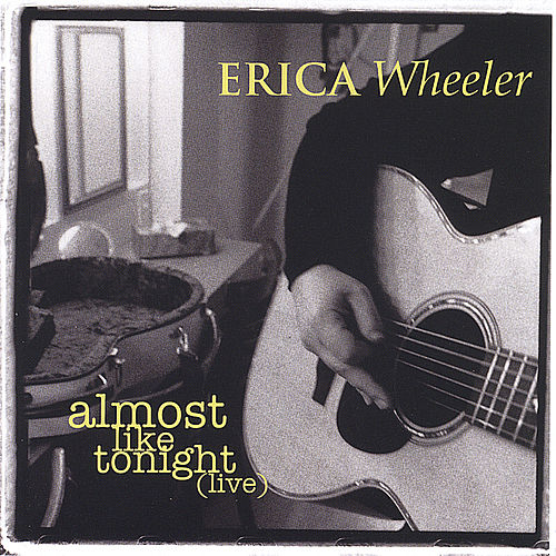 Almost Like Tonight (Live) by Erica Wheeler