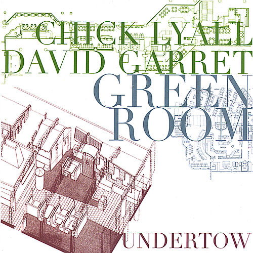 Undertow von Green Room (Jazz)