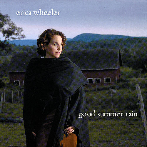 Good Summer Rain by Erica Wheeler