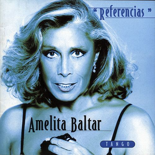 Referencias de Amelita Baltar