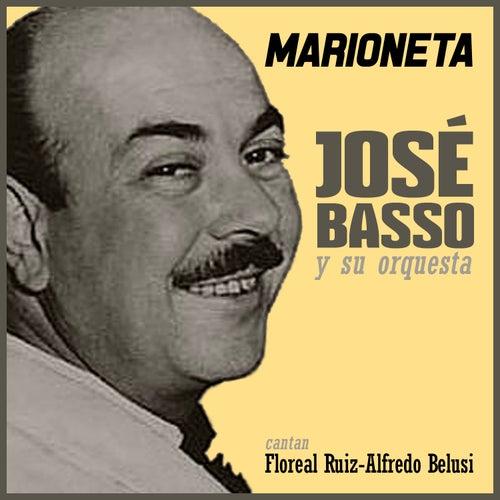 Marioneta by José Basso