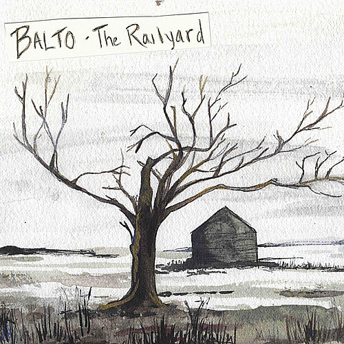 The Railyard by Balto