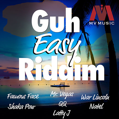 Guh Easy Riddim de Various Artists